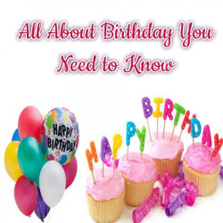 7 Interesting Facts About Birthday You Need To Know