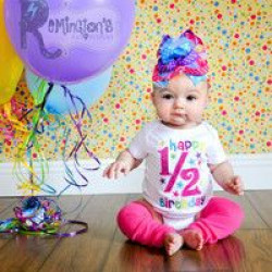How to Plan your Baby's First Birthday Party