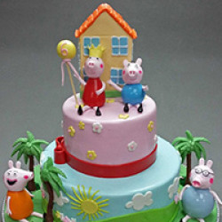 Children's Birthday Cakes ideas - FDUK