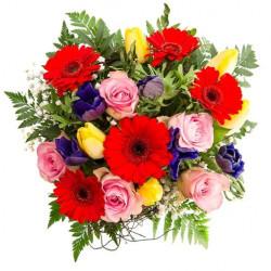 Gorgeous Flower Bouquets For Wedding Arrangements