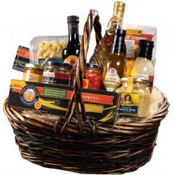 Send Luxury Gift Basket to Make Birthday Cheerful Memorable