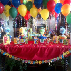 Brighten Up Your Party With Amazing Balloon Decorations
