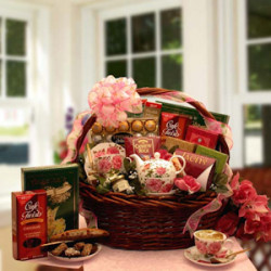 10 Special Corporate Gift Baskets for Women