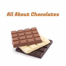 Chocolate Facts and Information: Need to Know