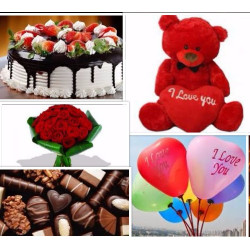 Amazing valentine gifts that speaks Language of Love