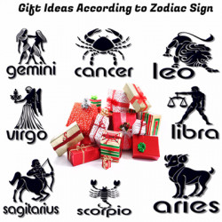 Is your beloved astrology lover? Surprise her with a right zodiac gift