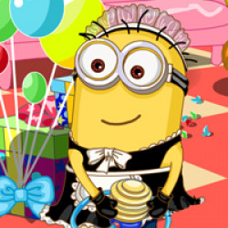 6 Enchanting Ways to Throw an Awesome Minion Birthday Party