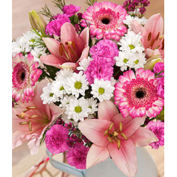 Perfect Gifts and Flower Arrangements from Flowers UK Delivery