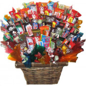 Candy Bouquets Gifts UK