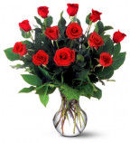 Send Rose Flowers UK