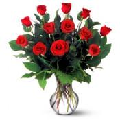Send Roses Flowers