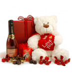 Romantic Gifts For UK Delivery