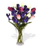 Send Iris Flowers UK