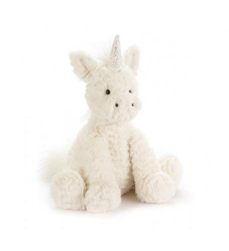 Jellycat Fuddlewuddle Unicorn