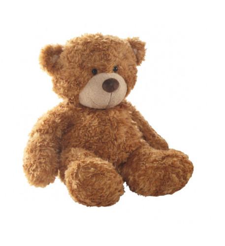 Large Bonnie Brown Teddy Bear