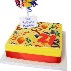 Surprising Send Cakes Uk Free Cake Delivery In Uk Order Cake Online Personalised Birthday Cards Epsylily Jamesorg